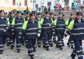 С 31 декабря по 2 января милиция перейдет на усиленный режим работы