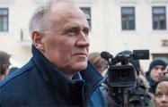 Николай Статкевич: Мировой жандарм возвращается