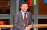 Посол Литвы Андрюс Пулокас: Про белорусов у нас анекдотов просто нет!