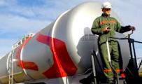 Россия поставила в Беларусь 18,4 миллионов тонн нефти
