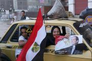 За фельдмаршала аль-Сиси проголосовали 97 процентов египтян