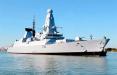 Британский эсминец в Черном море: морской бой настоящий или понарошку?