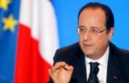 Президент Франции: Местные выборы на востоке Украины переносятся