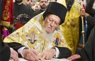 «Православную церковь Украины признают все, и даже РПЦ»