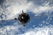 «Союз ТМА-17М» совершил посадку в Казахстане