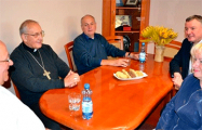 Архиепископ Тадеуш Кондрусевич временно остановился в Бельске Подляшском