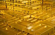 В мире рекордно взлетели цены на золото