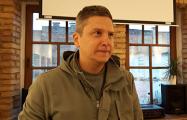 Журналиста Павла Можейко оштрафовали на $429
