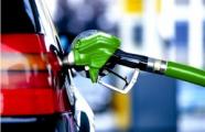 Цены на все виды топлива снижаются в Беларуси