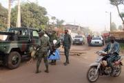 Захваченный в заложники в Мали россиянин освобожден