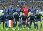 За сборной Франции на ЧМ шпионил беспилотник