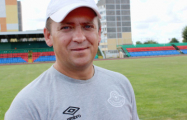 Белорусский тренер продолжает борьбу за «золото» чемпионата Литвы