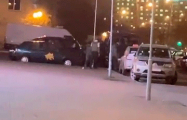 Банда главаря ГУБОПиК Карпенкова снова терроризирует минчан