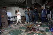 Число жертв взрыва в мечети в афганском Герате выросло до 29