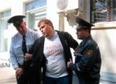 Николая Демиденко принудительно доставили на Окрестина