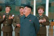 Ким Чен Ын назвал американцев каннибалами