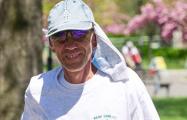 За 10 дней – 1000 километров: белорус стал призером забега в Нью-Йорке