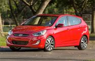 Житель Барановичей выиграл в лотерею автомобиль Hyundai Accent