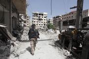 Сирийские исламисты собирались травить неверных бубонной чумой