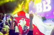 Видеофакт: «Вопли Видоплясова» представили еще одну песню по-белорусски