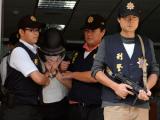 На Тайване арестовали трех китайских шпионов