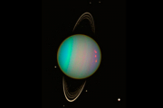 Названы сроки катастрофы на орбите Урана