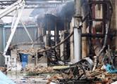 Взрыв на «Пинскдреве»: адвокаты хотят переложить вину на рабочих?