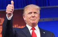 Трамп похвалил себя за рост количества рабочих мест в США
