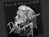 Певица Элли Гулдинг проведет первую в мире цифровую автограф-сессию