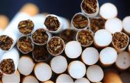 Псковскую область «засыпали» контрабандными сигаретами из Беларуси