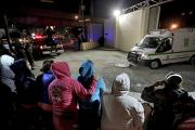 Жертвами бунта в мексиканской тюрьме стали 50 человек