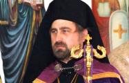 Архіяпіскап Сьвятаслаў Логін: Напоўнім свае сэрцы любоўю да блізкіх, да Бацькаўшчыны, да мовы