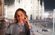 Брестчанка в Милане: Полки в магазинах опустошили