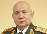 КГБ опровергает самоубийство генерал-майора