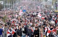 «Польское радио»: В Беларуси не прекращаются протесты