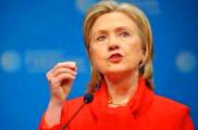 Хиллари Клинтон: США защищают права человека и дома, и за рубежом