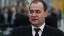 Головченко придумал, как ответить на санкции