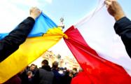 Поляки подписали «Декларацию солидарности с Украиной»
