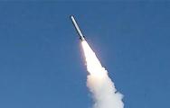 Эстонские военные рассказали о месте падения ракеты НАТО