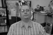 В Москве умер главный редактор журнала PC Magazine Олег Лебедев