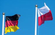 Польша намерена увеличить торговый оборот с Германией