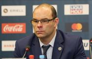 Вудкрофт увидел прогресс в игре минского «Динамо»