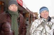 В Бресте задержали блогеров Петрухина и Кабанова