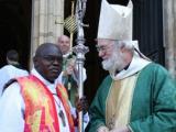 Twitter поможет выбрать архиепископа Кентерберийского