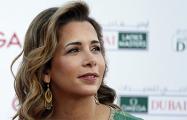 Le Figaro: Принцесса Дубая бросила вызов вековым традициям
