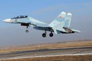 В Ирак прибыла партия российских истребителей «Сухой»