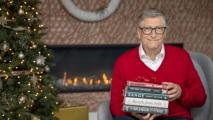 «5 хороших книг для паршивого года»: Билл Гейтс посоветовал, что почитать этой зимой