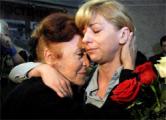Алла Санникова: Живу только верой