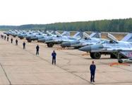 Минобороны Литвы: Военная база РФ в Беларуси помешает нормализации отношений с ЕС