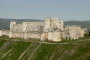 Сирийская армия захватила крепость крестоносцев